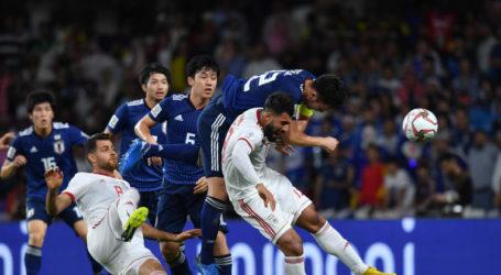 Bungkam Iran, Jepang Lolos ke Final Piala Asia 2019