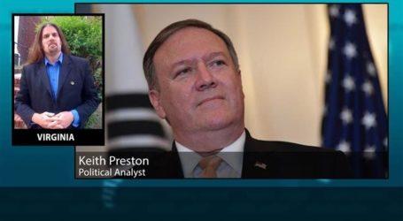 Pengamat: AS, Israel dan Saudi Dapat Manfaat dari Sanksi Iran