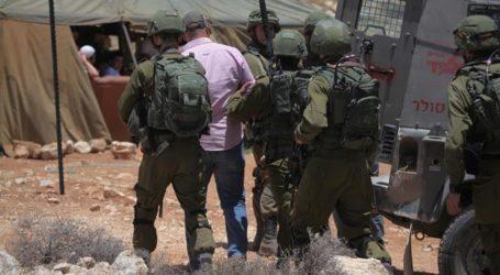 Israel Serang Kamp Pengungsi di Perbatasan Suriah