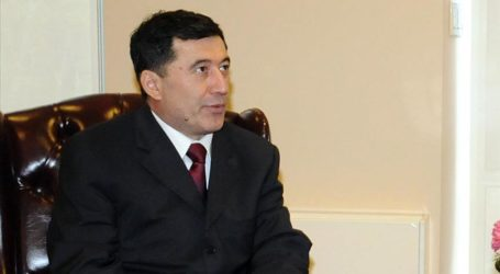 Mantan Menlu Uzbekistan Jadi Ketua Blok Ekonomi Shanghai