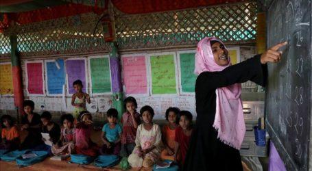 PBB Minta India dan Arab Saudi Tidak Deportasi Rohingya