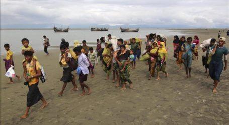 Myanmar Tunda Kunjungan Kepala UNHCR ke Rakhine