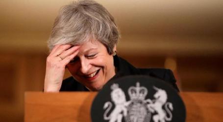Brexit: Parlemen Inggris Menang Atas PM May
