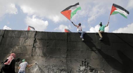 Palestina Akan Tolak Semua Bantuan Keuangan AS Hindari UU Terorisme