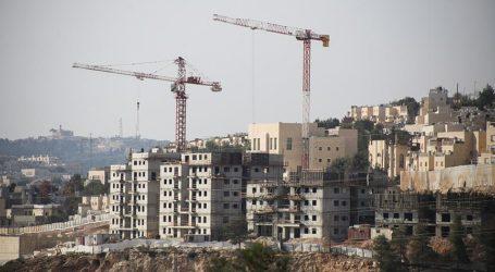 Selama 2018, Israel Setujui Pembangunan 10 Ribu Unit Permukiman di Tepi Barat