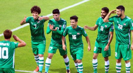 Piala Asia 2019: Iran, Irak Berebut Singgasana Grup D