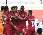 Piala Asia 2019: Qatar Lolos ke-16 Besar Usai Bantai Korut 6-0