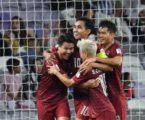 Piala Asia 2019: UEA dan Thailand Lolos ke-16 Besar Usai Bermain Imbang 1-1