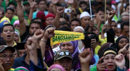 Filipina: Bangsamoro Tunggu Perpanjangan Otoritas Transisi dari Pemerintah