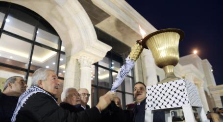Abbas: Yerusalem Ibu Kota Palestina, Tidak untuk Dijual