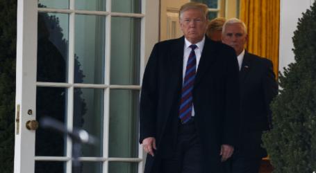 Demokrat Tetap Tolak Keinginan Trump Bangun Tembok Perbatasan