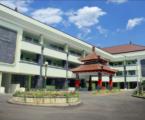 Mayoritas RS di Badung, Bali, Sudah Terakreditasi