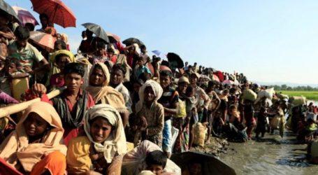 Pakar HAM PBB Serukan Penyelidikan Kejahatan Perang di Myanmar