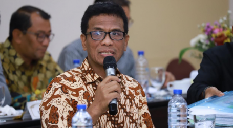 Semua Menteri  Terkait Telah Paraf RPP Jaminan Produk Halal