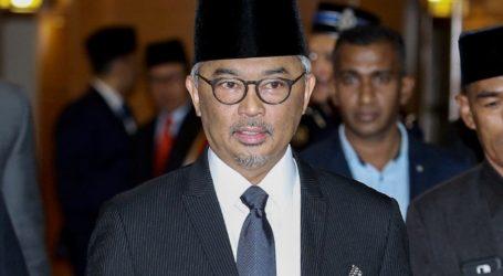 Tengku Abdullah akan Diumumkan sebagai Sultan Pahang