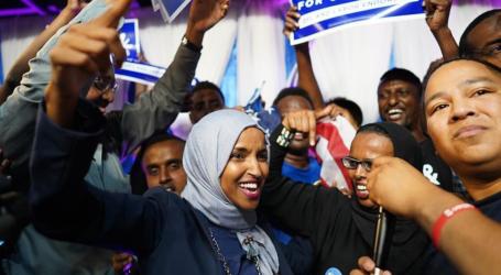 Rashida Tlaib dan Ilhan Omar Buka Jalan Bagi Karier Politik Perempuan Muslim AS