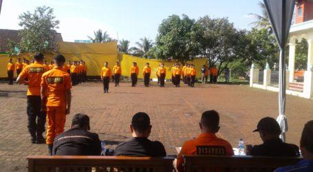 Ketua BPBD Harap Latihan Gabungan UAR Berikutnya Tetap di Tasikmalaya