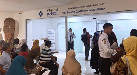 Pemerintah-DPR Sepakat Tunda Rekam Biometrik Jamaah Umrah