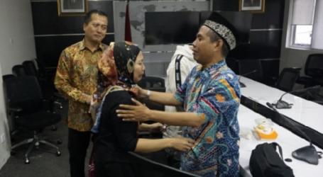 Kemlu Pulangkan 2 WNI Terbebas Hukuman Mati di Malaysia