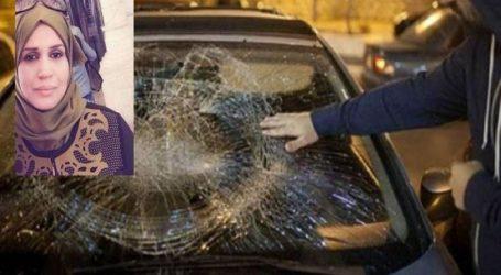 Israel Tahan Lima Siswa Seminari Yahudi Atas Terbunuhnya Wanita Palestina