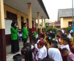 SQABM Kirim Relawan Trauma Healing dan Dai untuk Korban Tsunami Lampung