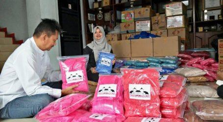 MER-C Kirim Bantuan Tahap Ketiga untuk Banten