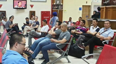 Disnaker Aceh Akan Gelar Sidak Lanjutan Terkait TKA