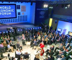 World Economic Forum (Dok: Glenheim)