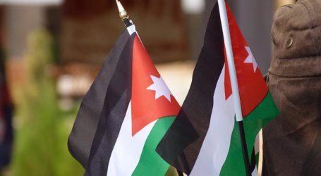 Yordania Tolak Buka Bandara Baru Israel
