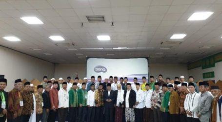 Kemenag: Imam Masjid Diminta Syiarkan Moderasi Beragama