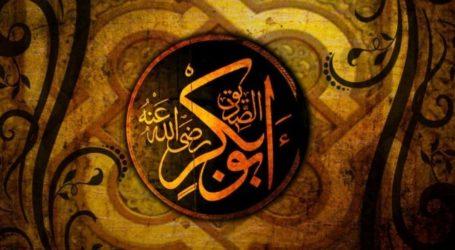 Sejarah Khalifah: Mengenal Lebih Dekat Abu Bakar Ash-Shiddiq