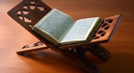 Menyikapi Musibah dalam Perspektif Al Qur'an (Oleh: M. Amin Nuroni)