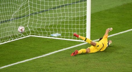 Piala Asia 2019: Qatar Kalahkan Korsel 1-0