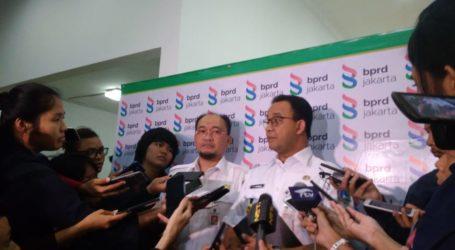 Anies Baswedan: BPRD Jadi Ujung Tombak Interaksi Pelayanan dengan Masyarakat