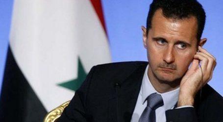 Qatar Tolak Perbarui Hubungan dengan Suriah