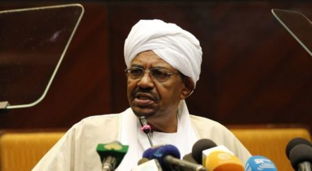 Presiden Sudan: Negara Segera Atasi Masa Sulit