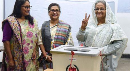 Komisi Pemilihan Bangladesh Tolak Pemilu Ulang