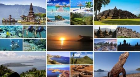 Indonesia Dapat Penghargaan Best Destination di Belanda