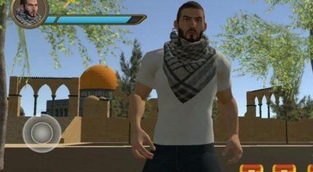 Palestina Akan Luncurkan Aplikasi Video Game untuk Lawan Yudaisasi