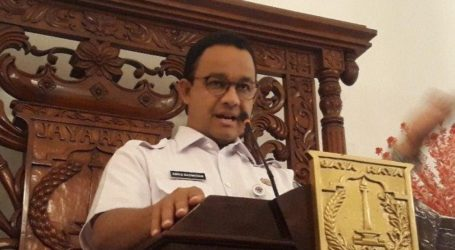 Pemprov DKI Jakarta Siapkan 16.578 Tiket Mudik Gratis