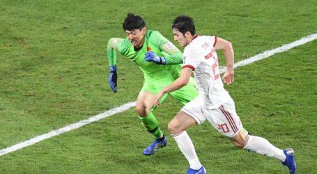 Piala Asia 2019: Iran dan Jepang Maju Ke Semi Final