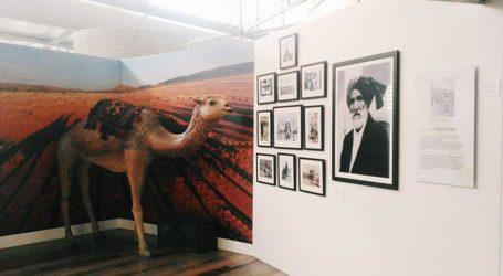 Pameran Sejarah Masuknya Islam Australia Hadir di Brunei
