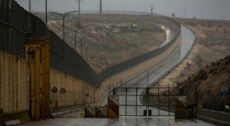 Apartheid Street di Yerusalem, Pendahuluan Proyek Permukiman Ilegal Terbesar