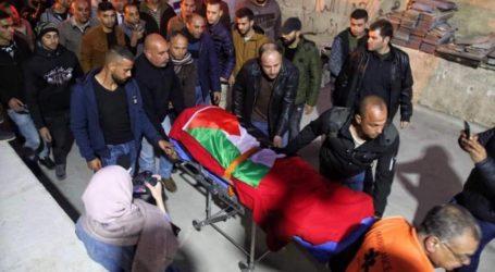 Tanpa Bentrokan, Israel Tembak Mati Remaja Palestina