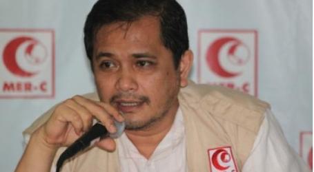 Relawan RSI di Gaza Turut Berduka atas Wafatnya dr. Joserizal Jurnalis