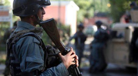 Dicurigai akan Serang Konsulat Pakistan, Wanita Afghanistan Ditangkap