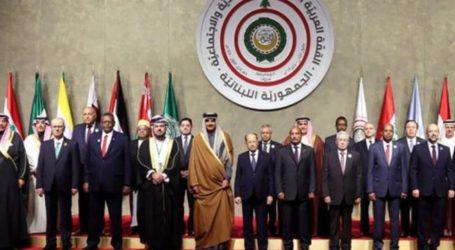 Liga Arab Serukan Dunia Tekan Israel Akhiri Pelanggaran