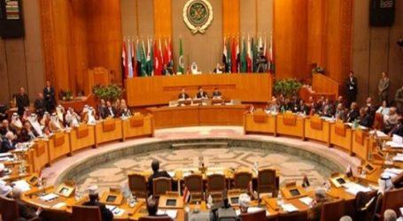 Para Menlu Arab Minta Dunia Boikot Israel