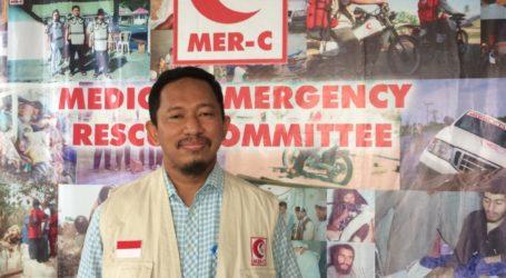MER-C Tetap Komitmen Perjuangkan Misi Kemanusiaan