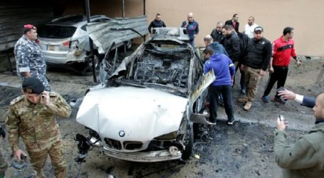 Tentara Lebanon Tangkap Agen Mossad